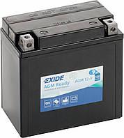 Мото аккумулятор EXIDE SLA12-9 = AGM12-9