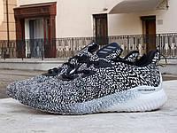 Кроссовки мужские летние Adidas Alphabounce (адидас, реплика) (реплика), фото 1