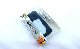 Портативный внешний аккумулятор POWER BANKSOLAR + LED 25800 mAh UKC