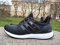 Кроссовки женские Adidas Ultraboost Runnig Shoes (адидас, реплика)