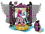 Конструктор Mega Bloks Monster High сцена Кэтти Нуар, фото 2