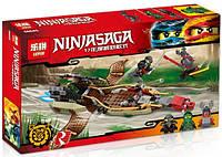 Конструктор Ninja Тень судьбы 06045