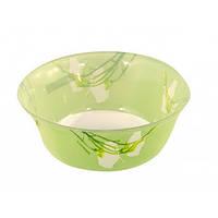 Салатник скляний Luminarc. Aime Sofiane Green 12см 50224 (6)