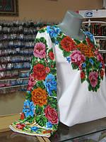 Заготовка під вишивку блузки БЖ 05