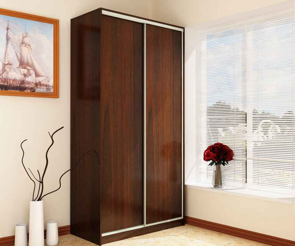 Шкаф купе для спальни (130*450*240)