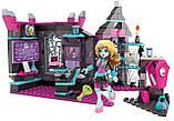 Конструктор Mega Bloks Monster High класс с Лагуной Блю, фото 2