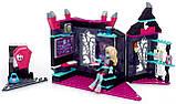 Конструктор Mega Bloks Monster High клас з Лагуною Блю, фото 2