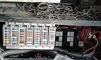 Ремонт и восстановление проводки и деталей электрооборудования трактора CASE