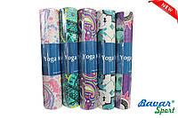 Yoga mat colour