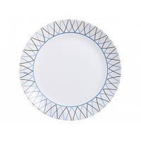"""Тарілка обідня скло """"Luminarc.Arcopal Adriel"""" 25см №30669/0010"""