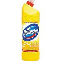Domestos Двойная сила Чистящее средство универсальное Лимонная свежесть 1 л