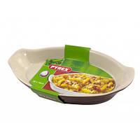 Форма блюдо овальне Pyrex 28х14см 15684 (4)