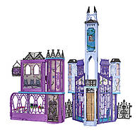 Школа Монстер Хай Monster High Deluxe High School