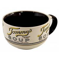 Чашка для бульона керам. 400мл №FN-S05/Bonadi/(36)