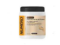 Маска для волос восстанавливающая с экстрактом овса - Brelil Numero Total Repair Mask 1000ml