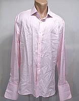 Рубашка M&S Sartorial, 44-45, Cotton, Как Новая
