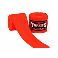 Бинт боксерський Twins 2 шт.х2,8м 4456