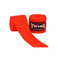 Бинт боксерський Twins 2 шт.х4,6м 4456
