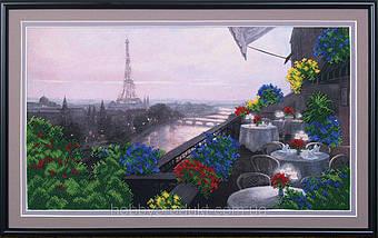 """Набор для вышивания бисером """"Вечерний Париж"""", фото 2"""