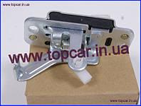 Защелка замка двери правой сдвижной верх (замок, флажок, вилка)  Peugeot Boxer III 06-  Польша RBS4184