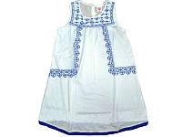 Туника с коротким рукавом для девочек, GLO-STORY  размеры  134-164, F&D, арт. GYQ-4126