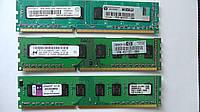 Для ПК DDR3 RAMEX/MICRON 2GB-PC3-1333 Intel/AMD