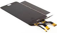 Модуль для Meizu M3 Note M681H/M681Q/M681C (Дисплей + тачскрин), белый оригинал PRC