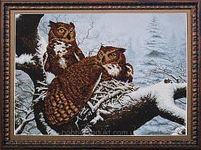 """Набор для вышивания бисером """"Семейное гнездо"""", фото 2"""