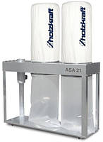 Аспирация Holzkraft ASA 51