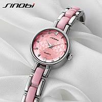 Часы женские SINOBI S9486L, розовый