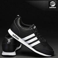 Мужские кроссовки Adidas NEO CITY RACER LEA , фото 1