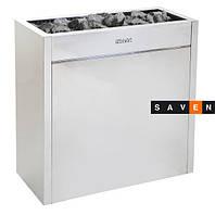 Электрическая печь (каменка)  Harvia Virta Pro HLS135 steel для сауны и бани