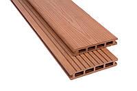 Террасная доска Polymer & Wood Премиум Мербау