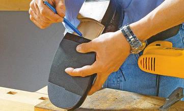 Советы по выбору обувного клея