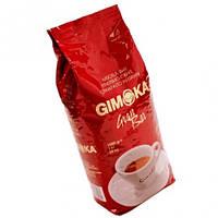 Зерновой кофе Gimoka Gran Bar 1kg Италия