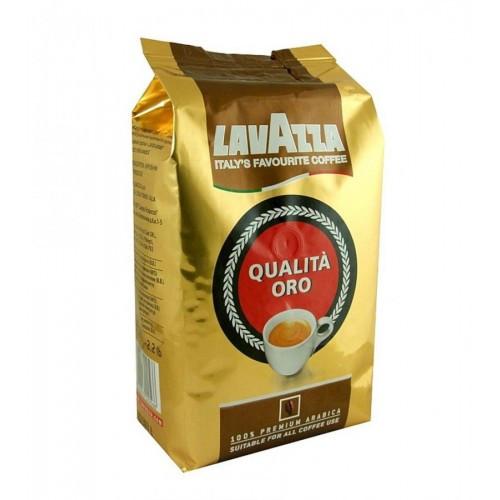 Кофе в зернах Lavazza Qualita Oro Original Italy 1кг