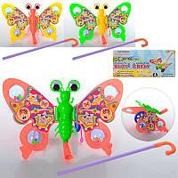 Игрушка-каталка «Бабочка» 2133