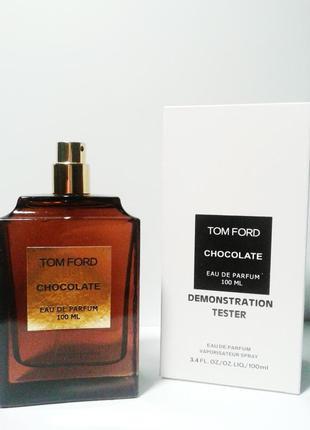 тестер парфюмированная вода женская Tom Ford Chocolate том форд