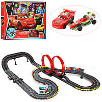 Игровой набор Трек радиоуправляемый Cars 68999
