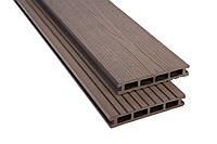Террасная доска Polymer & Wood Премиум Венге