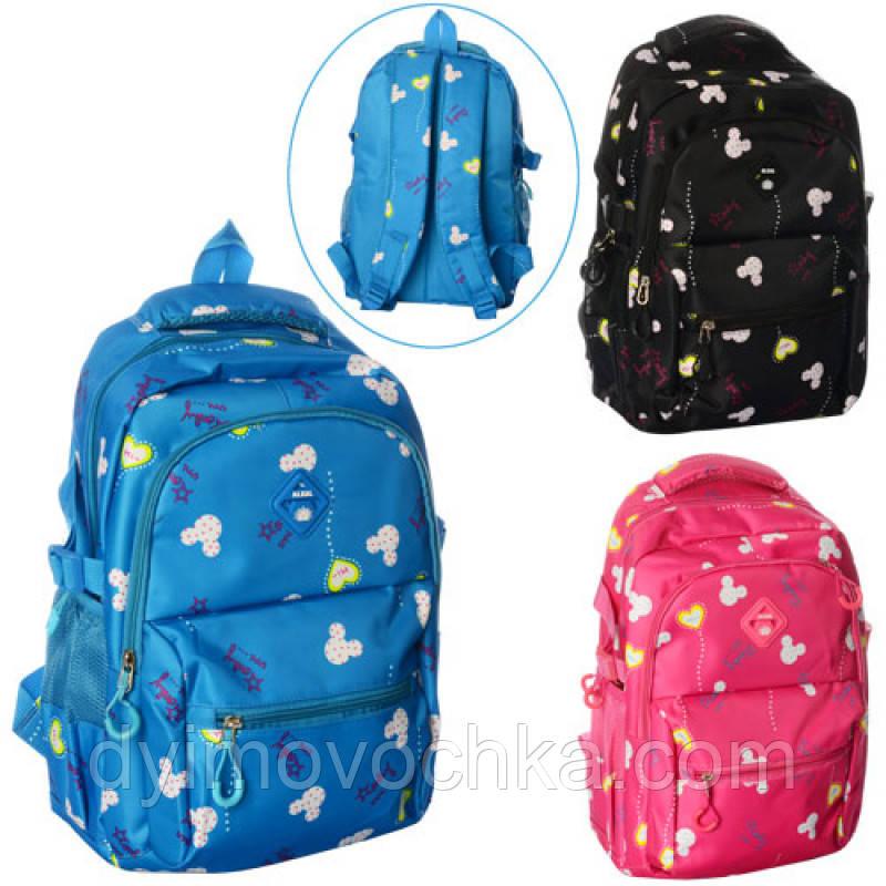 Школьный рюкзак купить харьков berry honey май слинги эрго рюкзак