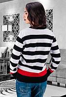Стильная женская кофта у-t6104506