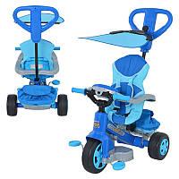 Детский трехколесный велосипед 800007098 Feber, синий