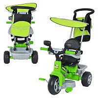 Детский трехколесный велосипед 700009714 Feber Baby Twist Complet