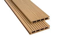 Террасная доска Polymer & Wood Премиум Дуб