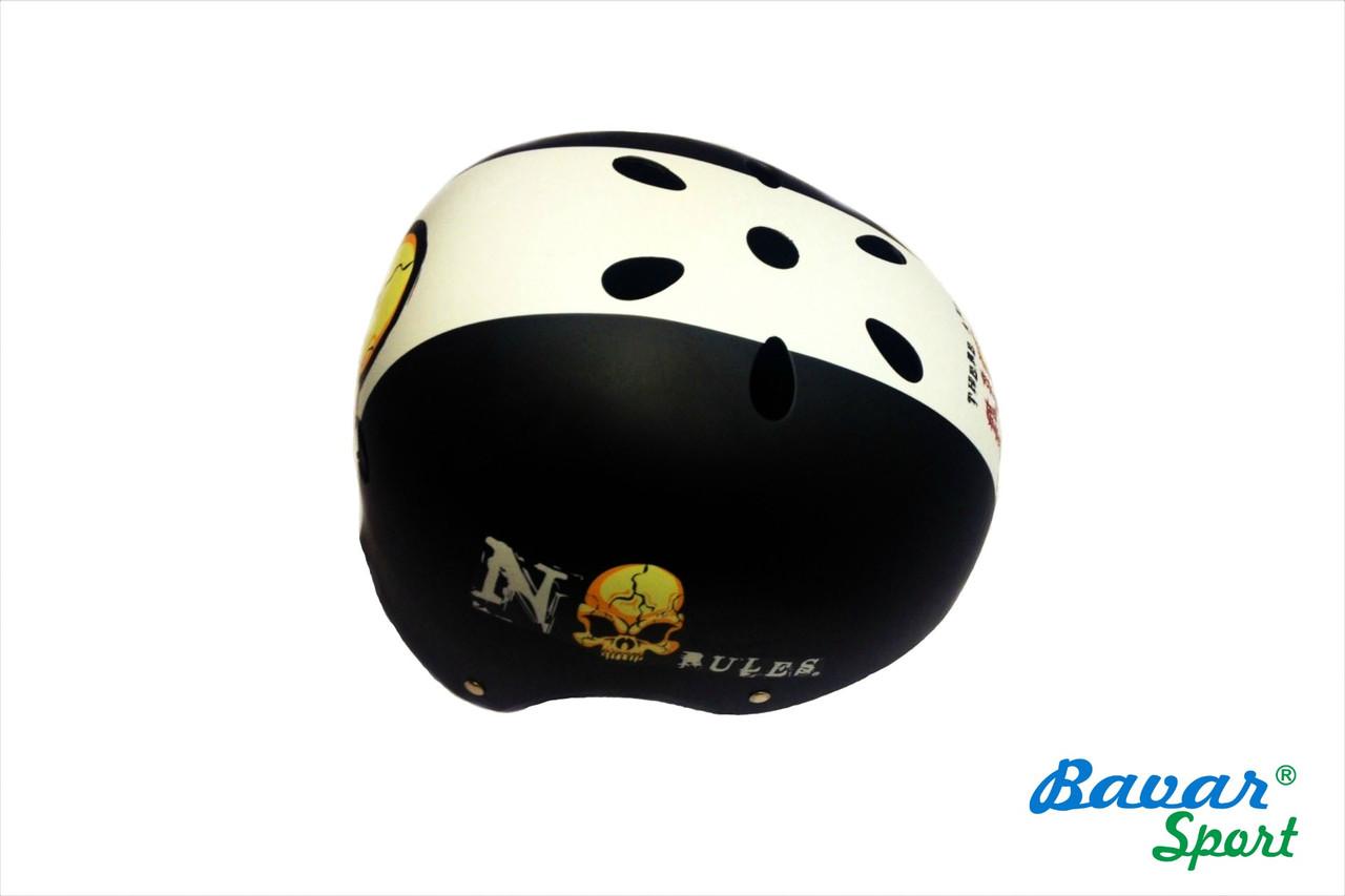 Шлем с черепами - Karman Store в Одессе