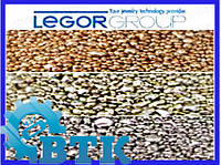 Лигатура белая для литья высшего качества 9-14-18 ct (WD481CW)