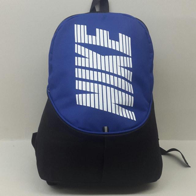 Рюкзак спортивный Nike Найк  на два отдела. Разные расцветки