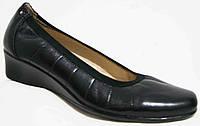 Туфли женские на платформе большого размера, женские туфли 40-44 от производителя модель МИ3203