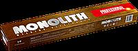 Электроды Монолит Professional 3 мм 2,5 кг